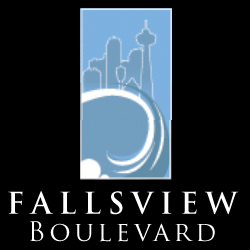Fallsview Boulevard