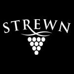 Strewn