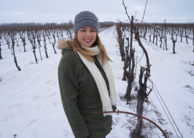 girl-in-frozen-vinyard