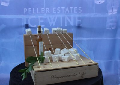 Peller Icewine Marshmallows